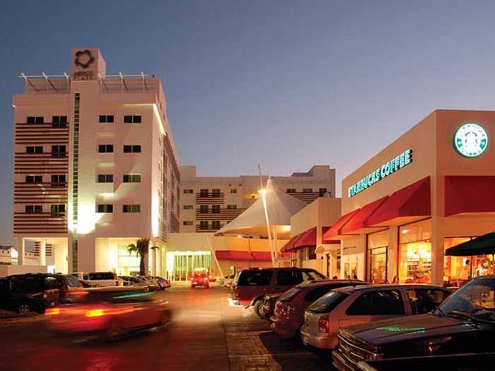 Hoteles oficina de convenciones y visitantes en le n - Hoteles en leon con piscina ...