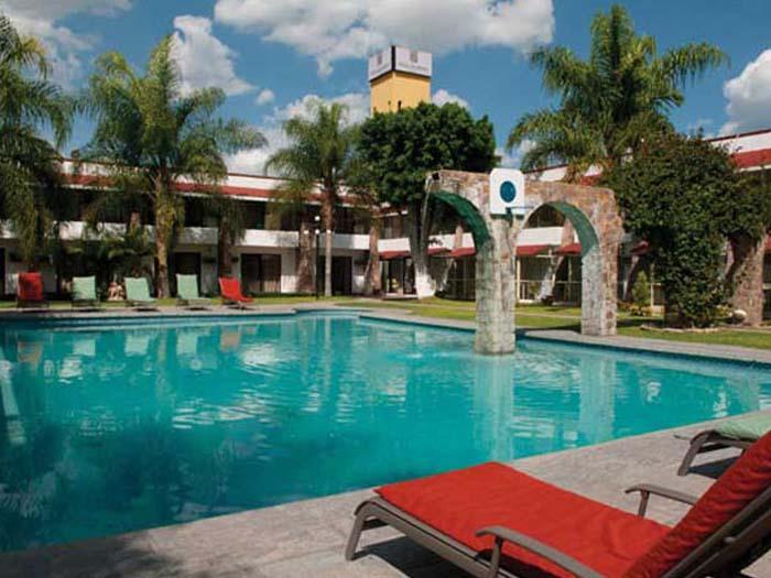 Hotel Real De Minas
