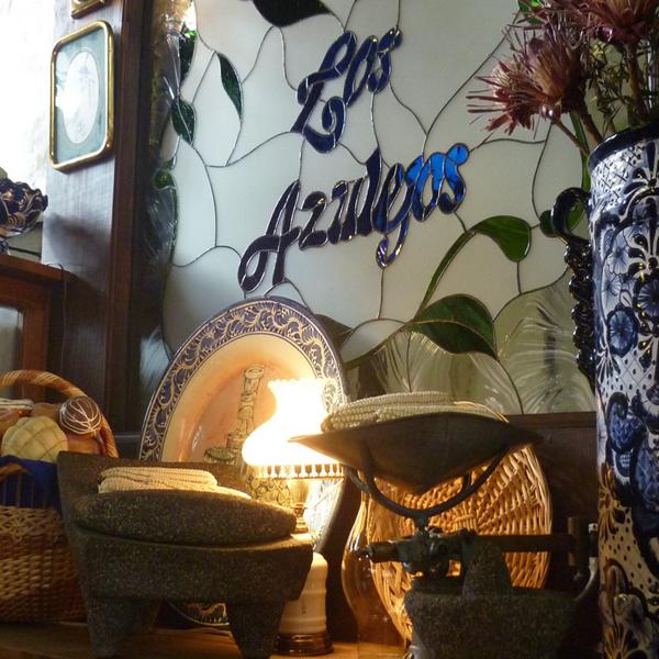 Restaurants oficina de convenciones y visitantes en le n for Los azulejos restaurante